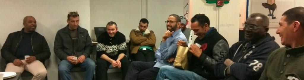 IES interim emploi service - réunion